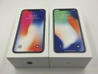 Genuine Apple iPhone 11/X/XS / XS Max / XR Empty Box Only Silver/Space Gray/Gold