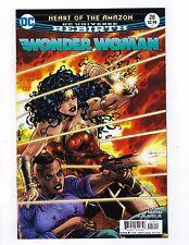 Wonder Woman # 28 Regular Cover Nm Dc