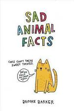Sad Animal Facts-ExLibrary