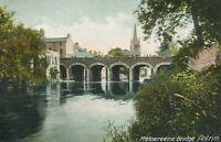 ANTRIM – Massereene Bridge – Northern Ireland