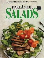 Make-A-Meal Salads (Better Homes and Gardens)