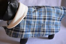 Warm Winter Fleece Pet/Dog Coat - CLEARANCE $6 ANY SIZE