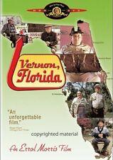 Vernon, Florida (DVD, 2005)