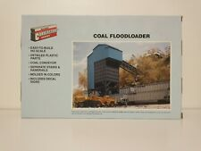 Walthers Cornerstone series Coal Floodloader Ho Scale Structure Kit 933-3051