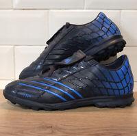 Adidas F10+ TRX X Edge Astro Turf Football Boots (2004) Size: 9 (UK) 43.5 (EUR)