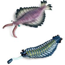 Anomalocaris Opabinia regalis Walcott FigureOcean Animal Decor Collector Kid Toy