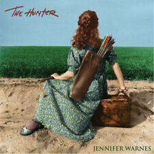 Cisco | Jennifer Warnes - The Hunter LP OOP