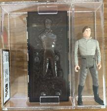 Vintage Star Wars Han Solo Carbonite-UKG85-last 17