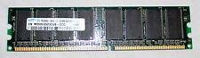 Samsung 512 MB UDIMM DDR 400MHz CL3 Memory (M368L6423FTN-CCC)