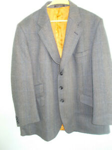 Bladen Original, mens tweed single breasted Jacket. Size xl , 45-48 inch chest