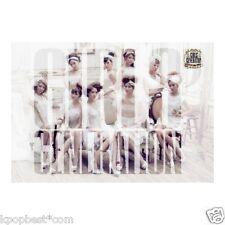 SNSD Girls' Generation - JAPAN 1ST LIMITED ALBUM : GIRLS' GENERATION (CD+ DVD)