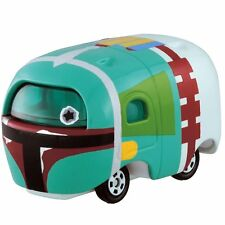 TOMICA Star Wars Cars STAR CARS TSUM TSUM Boba Fett TAKARA TOMY Japan