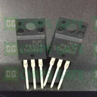 5PCS STK0460 Encapsulation:TO-220,Advanced Power MOSFET