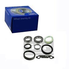 SKF Set Cojinetes rueda trasero MERCEDES W114 C123 S123 R107 W126 C126 W123