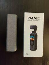 Xiaomi Fimi Palm 2  Stabilizzatore Gimbal 3 ASSI 4K IN REGALO MICROFONO + CLIP !