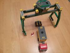 LEGO City Verladekran aus dem Set (7939)