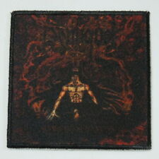 DEMIGOD (Fin) Slumber Of Sullen Eyes (Printed Small Patch) (NEW)