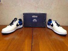 Nike Air Force XXV 25  AF1-82 Size 11 Sneakers Cooper Malone Natt  GLITTER  NEW!