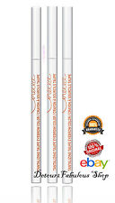CHELLA 3 PACK Eyebrow Color Pencil in Tantalizing Taupe SEALED & NEW