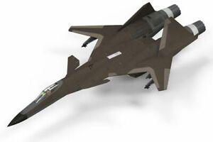 Kotobukiya Ace Combat ADFX-01 For Modelers Edition 1/144 Scale Plastic Model Kit