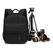 Waterproof Fashion Double-Shoulder Video Photo Camera Bag Case For Canon Sony