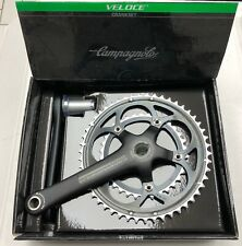 Campagnolo Veloce Ultra Torque Chainset 175mm 50-34t 10spd FC9-VL540