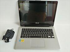 Asus TP300L Notebook PC Laptop Transformer Book Flip 13.3  C66