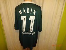 "Borussia Mönchengladbach Lotto Trikot 2007/08 ""KYOCERA"" + Nr.11 Marin Gr.XXXL"