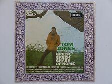 tom JONES Green grass of home SKL 4855 ORIginal ??