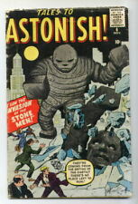 Tales to Astonish #6 (Steve Ditko/Jack Kirby) Silver Age-Atlas FA  {Generations}