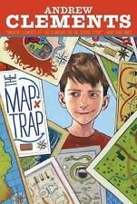 The Map Trap (Paperback or Softback)