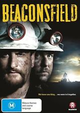 Beaconsfield (DVD, 2012)-FREE POSTAGE