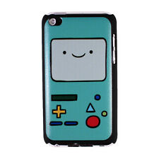 Adventure Time BMO Beemo Hard Cute Case Cover for iPod Touch 4 4th Generation G4