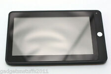 30% OFF 7 Inch Android Tablet Gingerbread 2.3 1Gz CPU 8GB+400MB Capacitive BLACK