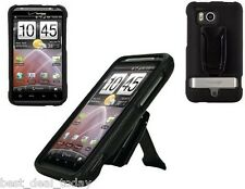 Body Glove Snap On Case For HTC Thunderbolt 4G Verizon