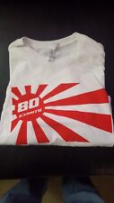 80Eighty.com JDM Japan Japanese Import Tuner Flag tee