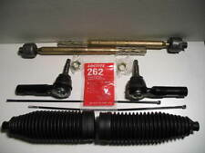 Fits 1993-1998 Toyota T100 2WD Left & Right Inner Outer Tie Rod & Bellow Kit