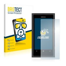 Nokia Lumia 800 Best Glass Screen Protector Ultra Thin Protection Film Flexible
