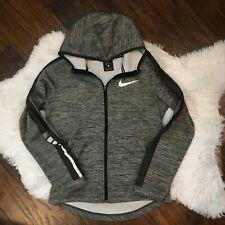 Nike Basketball Boys Zip Up Jacket Sz. L