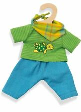 HELESS PUPPENKLEIDUNG OUTFIT MAX 28 - 35 CM PUPPE KLEIDUNG NEU