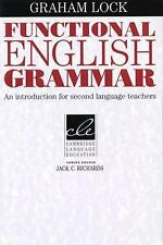 Functional English Grammar : An Introduction for Second Language Teachers by...