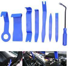 8 Pcs Car Trim Removal Molding Tool Kit Panel Door Pry Dash Interior Clip Set US