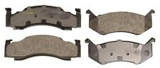 Frt Severe Duty Brake Pads HDX269 Monroe