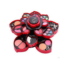 Beauty MISS ROSE Professional Full Eyeshadow Palette make up  Color Collection