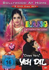 Rang - Farben der Liebe/ Yeh Dil - Diese Herz (DVD) Neuware