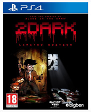 2Dark Limited Edition Steelbook /Steelcase Edition (2 Dark, Playstation 4)