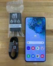 Samsung Galaxy S20 5G SM-G981U - 128GB - Cosmic Gray (Unlocked) FedEx 2 Day