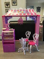 Barbie la vida en el Dreamhouse panadería BHJ14 Malibu Av