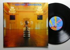 the Electric Light Orchestra      no answer