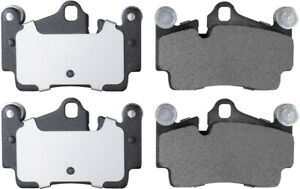 New Disc Brake Pad Set MF978 -  Q7 Cayenne Touareg